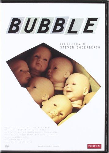 Bubble (Import Sans Langue Française)