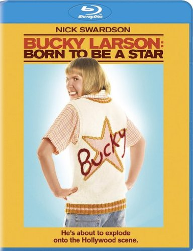 Bucky Larson: Born to Be a Star [Blu-ray] [2011] [US Import] from Sony Pictures Home Entertainment