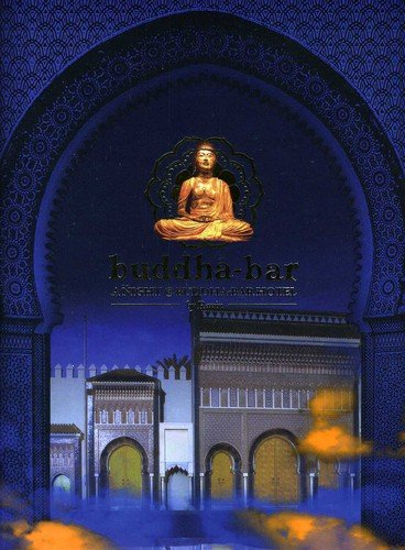Buddha Bar : The Box