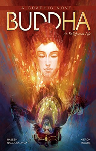 Buddha: An Enlightened Life (Campfire Graphic Novels) from Campfire