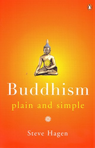 Buddhism Plain and Simple (Arkana) from imusti