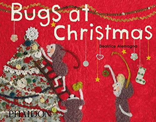Bugs at Christmas from Phaidon Press