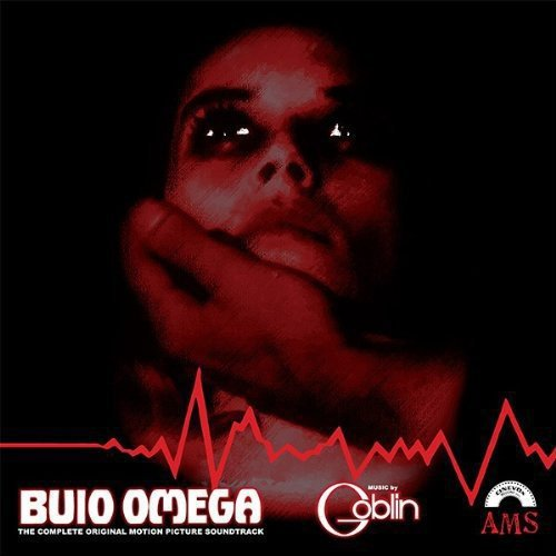 Buio Omega [VINYL] from AMS