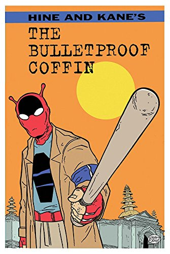 Bulletproof Coffin from Image Comics