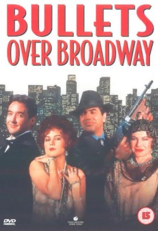 Bullets Over Broadway [DVD] [1995] from Disney