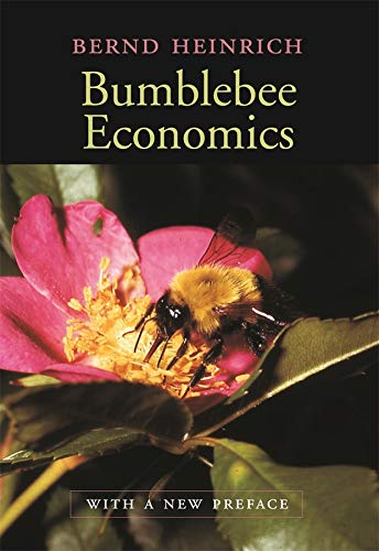 Bumblebee Economics from Harvard University Press
