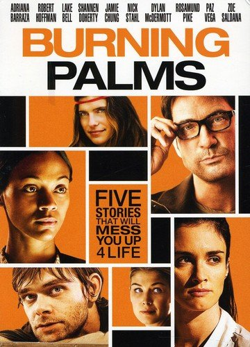 Burning Palms [DVD] [2010] [Region 1] [US Import] [NTSC] from IMAGE ENTERTAINMENT