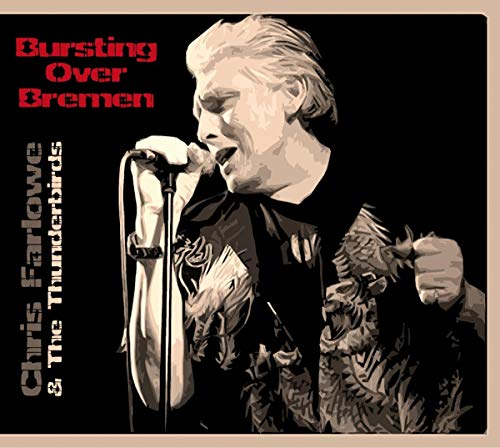Bursting Over Bremen Live 1985 from MADE IN GERMANY