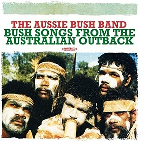 Bush Songs from the Australian Outback from Essential Media Group-Mod