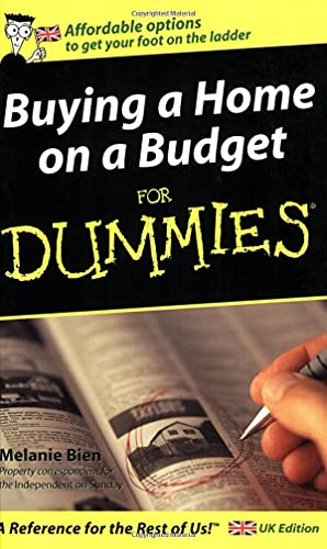 Buying a Home on a Budget For Dummies from For Dummies