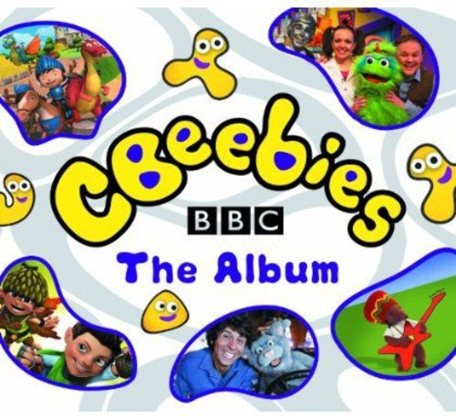 CBeebies: The Album from Little Demon