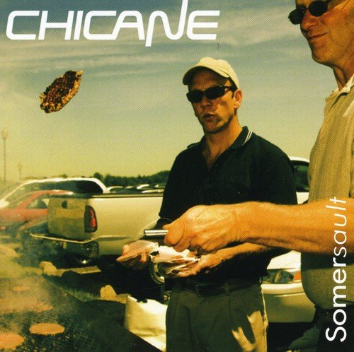 CHICANE / SOMERSAULT from MODENA RECORDS