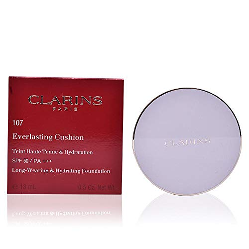 Everlasting Cushion SPF50 from Clarins