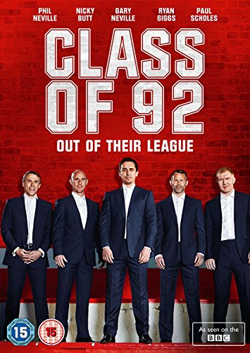CLASS OF '92 OUT OF THEIR LEAGUE [DVD] from Sony Pictures Home Entertainment