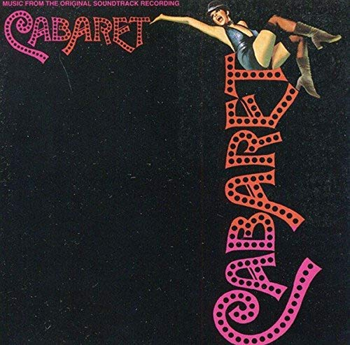 Cabaret from MCA Records