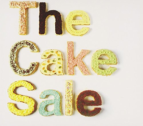 Cake Sale, The [Us Import]