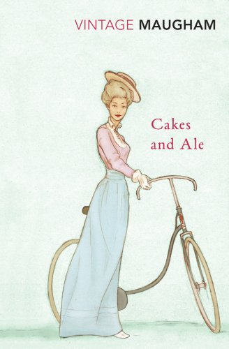 Cakes And Ale from Vintage Classics