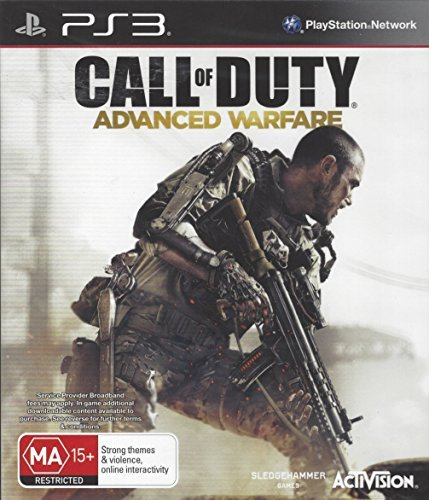 Call of Duty Advanced Warfare (Playstation 3) from Activision Blizzard