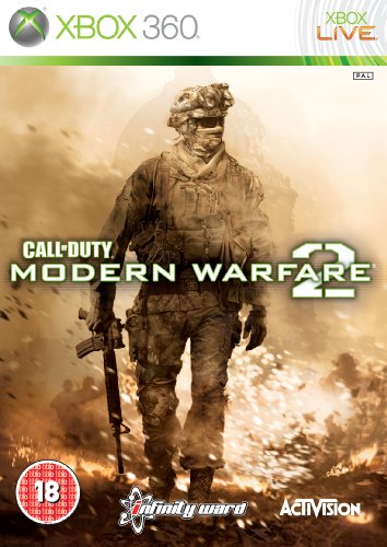 Call of Duty: Modern Warfare 2 (Xbox 360) from ACTIVISION