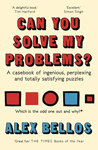 Can You Solve My Problems?: A casebook of ingenious, perplexing and totally satisfying puzzles from Guardian Faber Publishing
