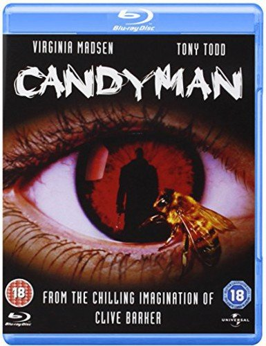 Candyman [Blu-ray] [1992] from Universal Pictures