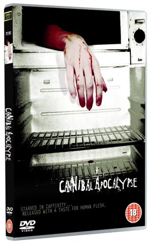 Cannibal Apocalypse [DVD] from Cinema Club