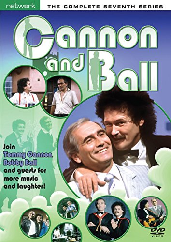 Cannon and Ball - The Complete Series 7 [DVD] from Network