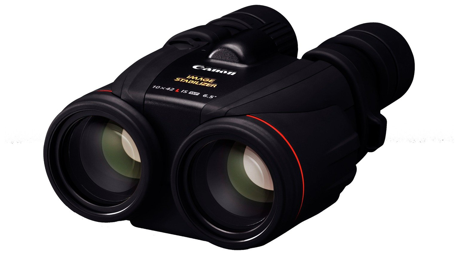 Canon 10 x 42L IS WP Binoculars from canon