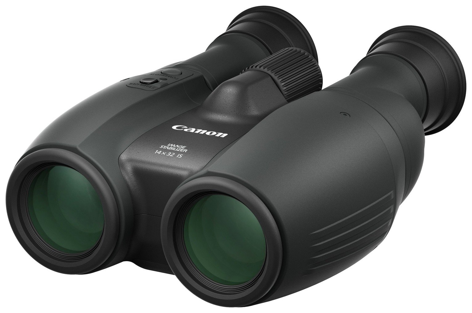 Canon 14 x 32 IS Binoculars from canon