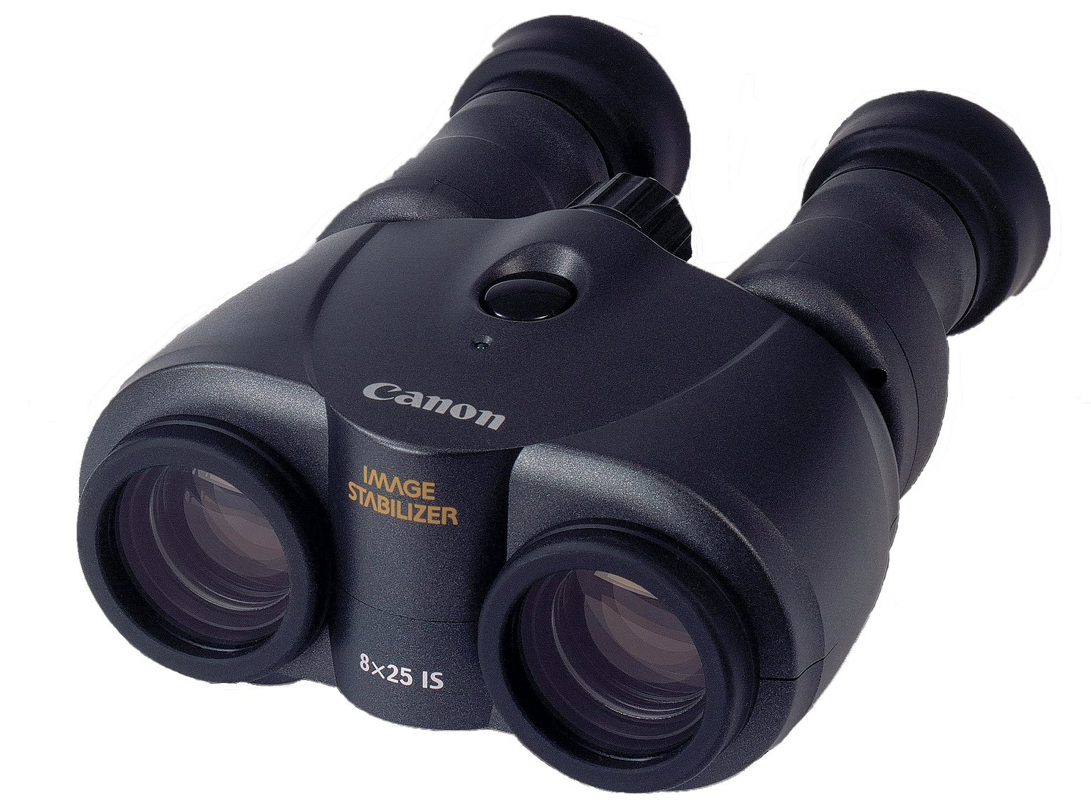 Canon 8 x 25 IS Binoculars from canon