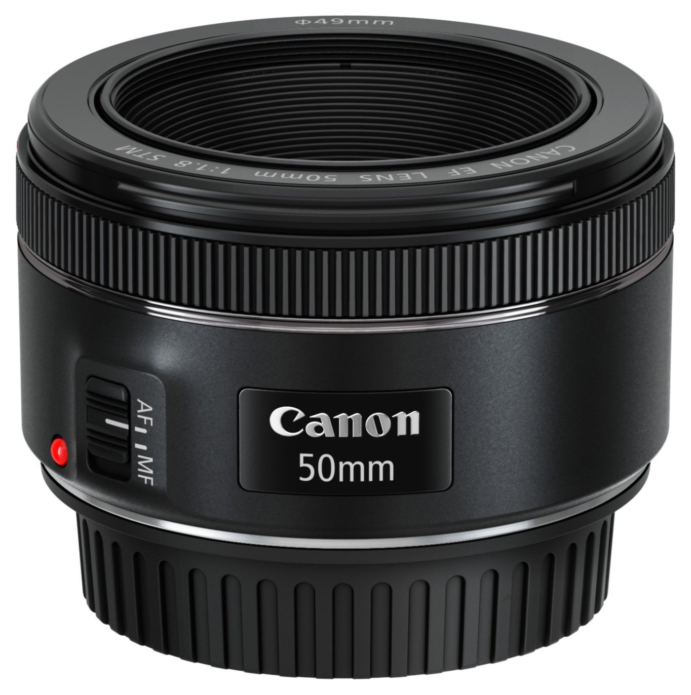 Canon EF 50mm f/1.8 STM Lens from canon