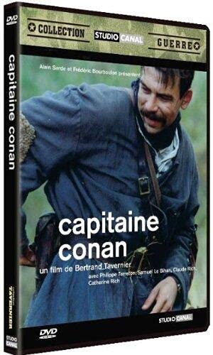 Capitaine Conan  (1996) (French Import) [DVD] from Studio Canal