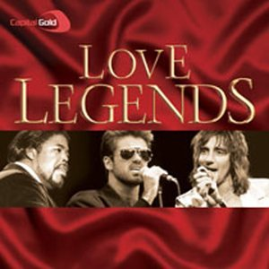 Capital Gold Love Legends from SH123