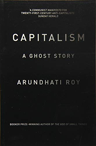 Capitalism: A Ghost Story from Verso Books