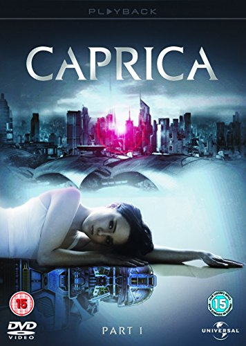 Caprica - Season 1, Volume 1 [DVD] from Universal/Playback