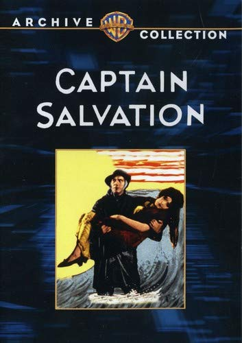 Captain Salvation [DVD] [1927] [Region 1] [US Import] [NTSC] from Warner Manufacturing