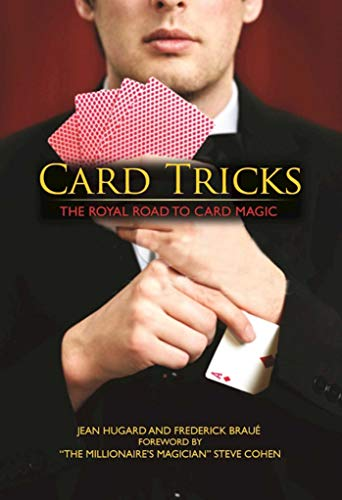 Card Tricks: The Royal Road to Card Magic from KLO80