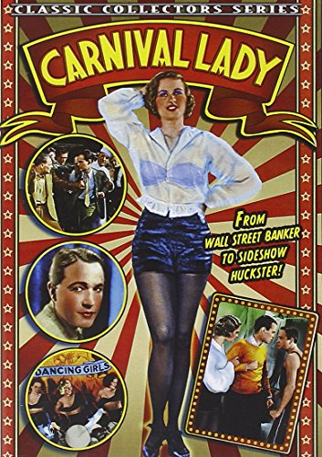 Carnival Lady (DVD-R) (1933) (All Regions) (NTSC) (US Import) [Region 1] from Alpha Video