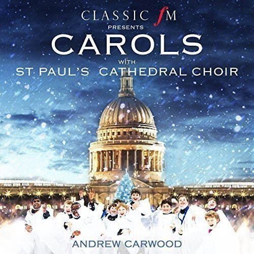 Carols With St. Paul's Cathedral Choir from Decca