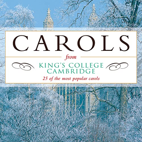 Carols from King's from EMI Classics