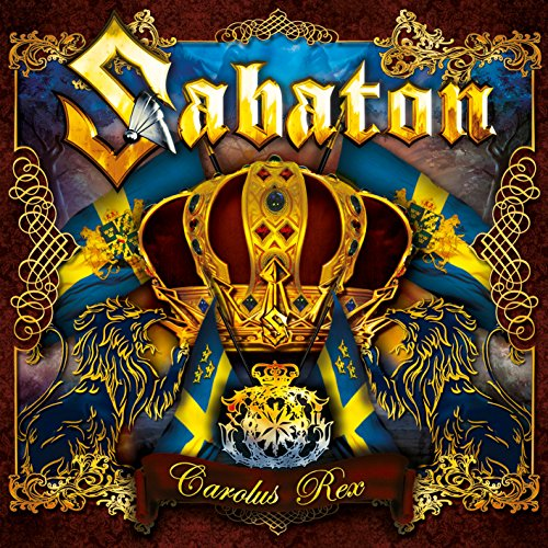 Carolus Rex (Swedish Version)