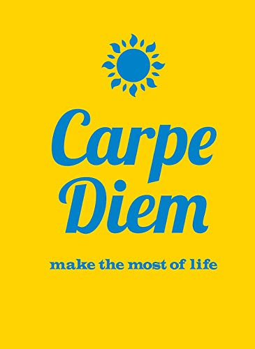 Carpe Diem (Gift) from Summersdale Publishers