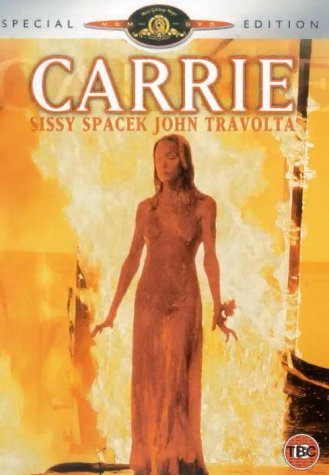 Carrie (Special Edition) [DVD] [1976] from Twentieth Century Fox