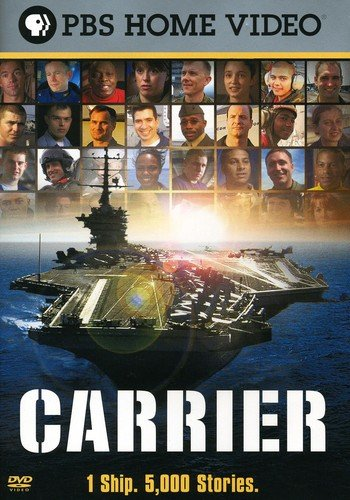 Carrier [DVD] [2008] [Region 1] [US Import] [NTSC] from PBS