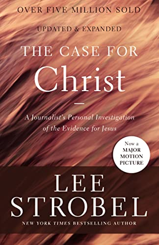 Case for Christ (Case for ... Series) from Zondervan