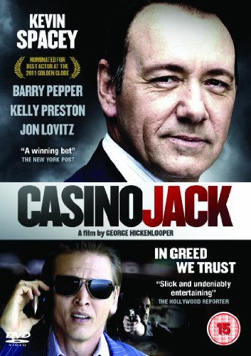 Casino Jack [DVD] from Signature Entertainment