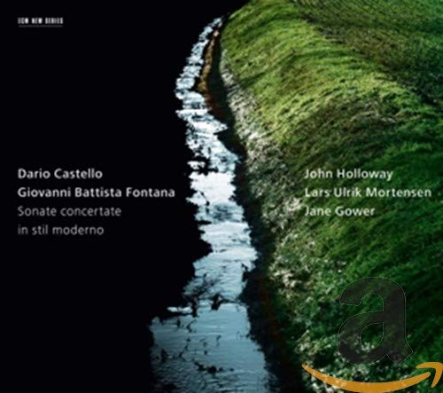 Castello / Fontana Sonate Conc from ECM RECORDS