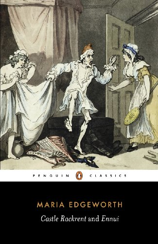 Castle Rackrent and Ennui (Penguin Classics) from Penguin Classics
