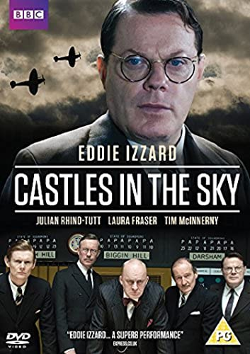 Castles in the Sky (BBC) [DVD] from Spirit Entertainment Limited
