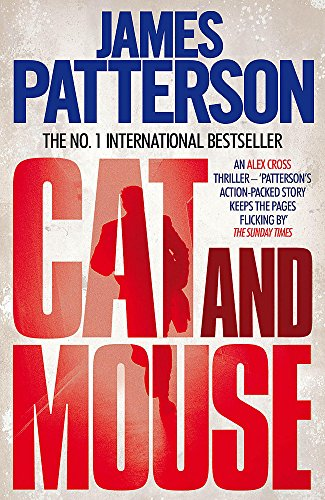 Cat and Mouse (Alex Cross) from Headline